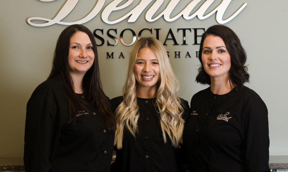 Dental Associates – Final -19 -12